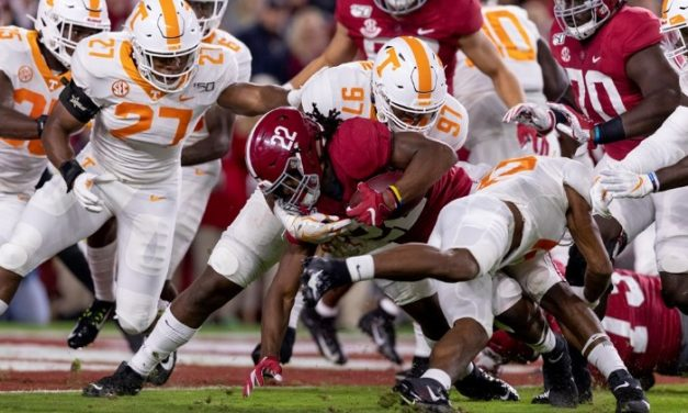Behind Enemy Lines: FQ Alabama Weighs in on Tennessee Match-up