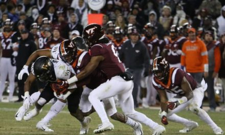 Virginia Tech Hokies Game Day: Wake Forest Pick and Preview
