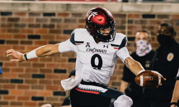 Way Too Early AAC Football Predictions for 2021, Part II