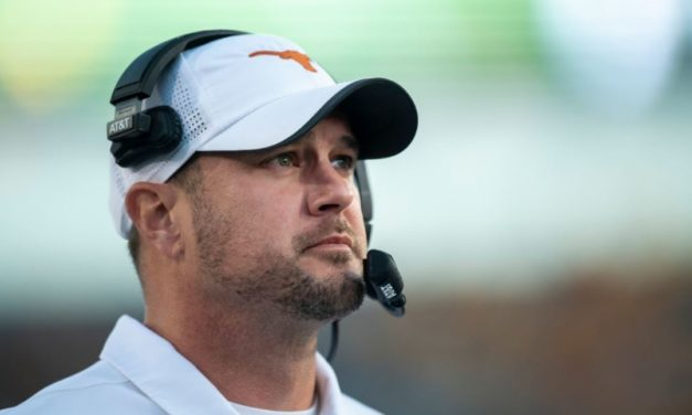 Tom Herman On The Hot Seat: Win Or Else