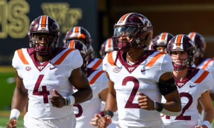 Virginia Tech Hokies Game Day: Louisville Pick and Preview
