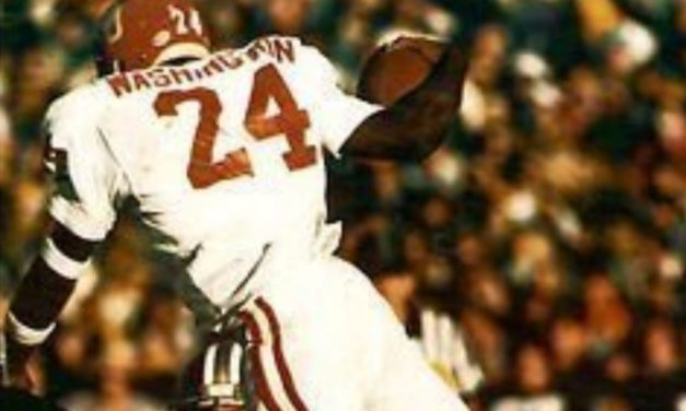 CFB Flashback: 45-Year Anniversary — Sooners Survive Missouri Comeback on Washington's TD, Conversion