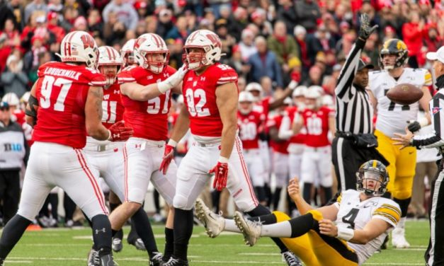 Wisconsin-Purdue Cancelled: Badgers Stand One Cancellation Short Of Ineligibility