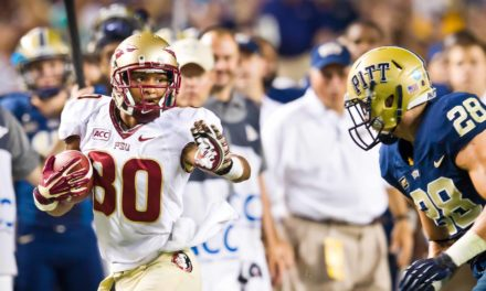 Noles Uniform Talk with TaReef KnockOut: Week 9 vs. Pittsburgh