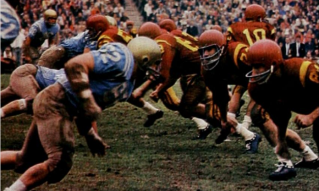 CFB Flashback: 55-Year Anniversary — UCLA Makes Improbable Comeback to Beat USC, Win Pac 8