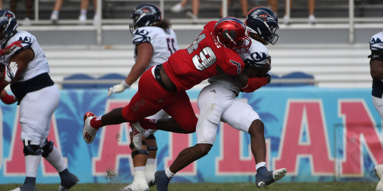 Preview: Keys to Victory, Players to Watch, Numbers to Know for FAU-WKU