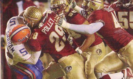 20-Year Nole Anniversary: FSU Blasts Rival Florida in Top-5 Showdown