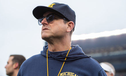 Jim Harbaugh On The Hot Seat: Win Out or Else