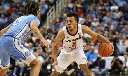 2020-21 Virginia Tech Basketball Schedule Announced