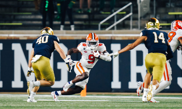 Recapping Week 9 in the ACC: Atlantic