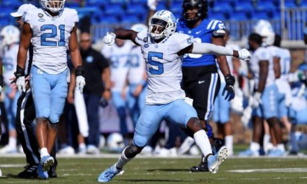 Recapping Week 9 in the ACC: Coastal