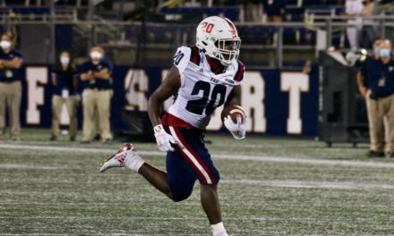 FAU Runs All Over FIU, Captures Shula Bowl in 38-19 Victory