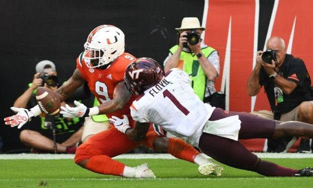 Virginia Tech Hokies Game Day: Miami Pick and Preview