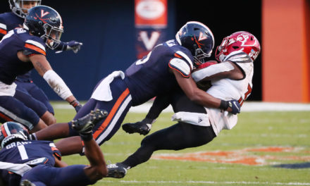 Recapping Week 10 in the ACC