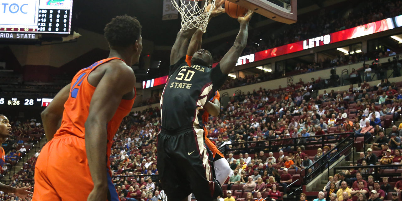 FSU Hoops to Name Training Room in Memory of Late Michael Ojo