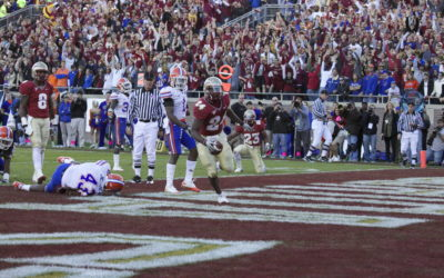 10-Year Nole Anniversary: FSU Blasts Florida to End 6-Game Skid to Gators