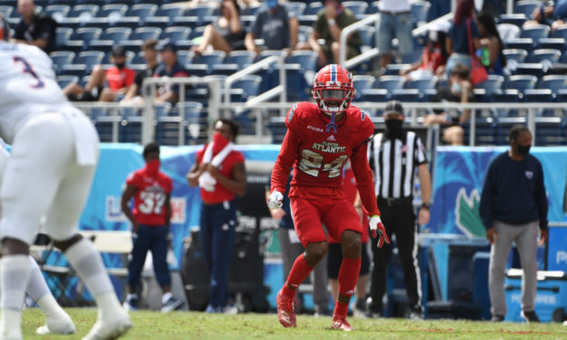 Preview: Keys to Victory, Players to Watch, Numbers to Know for FAU-UMass