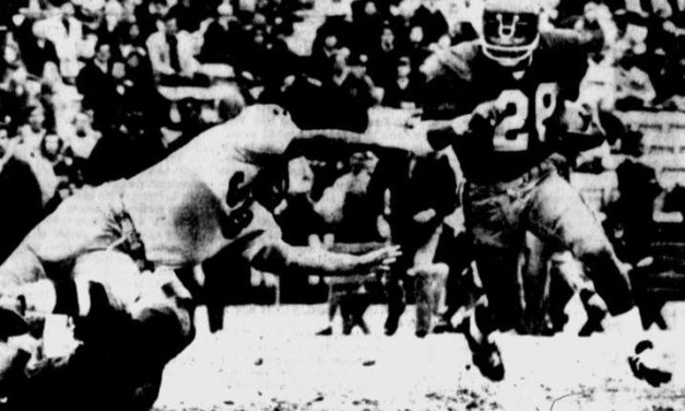 CFB Flashback: 50-Year Anniversary — USC Ends Notre Dame's Perfect Season