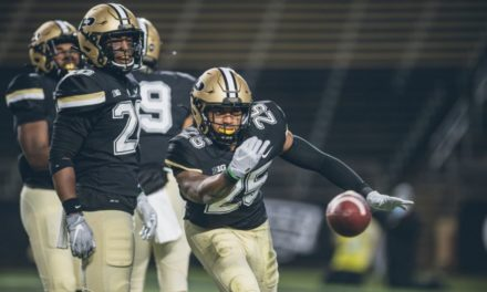 Preview: No Time To Dwell, Purdue Travels To Minnesota For Friday Night Battle