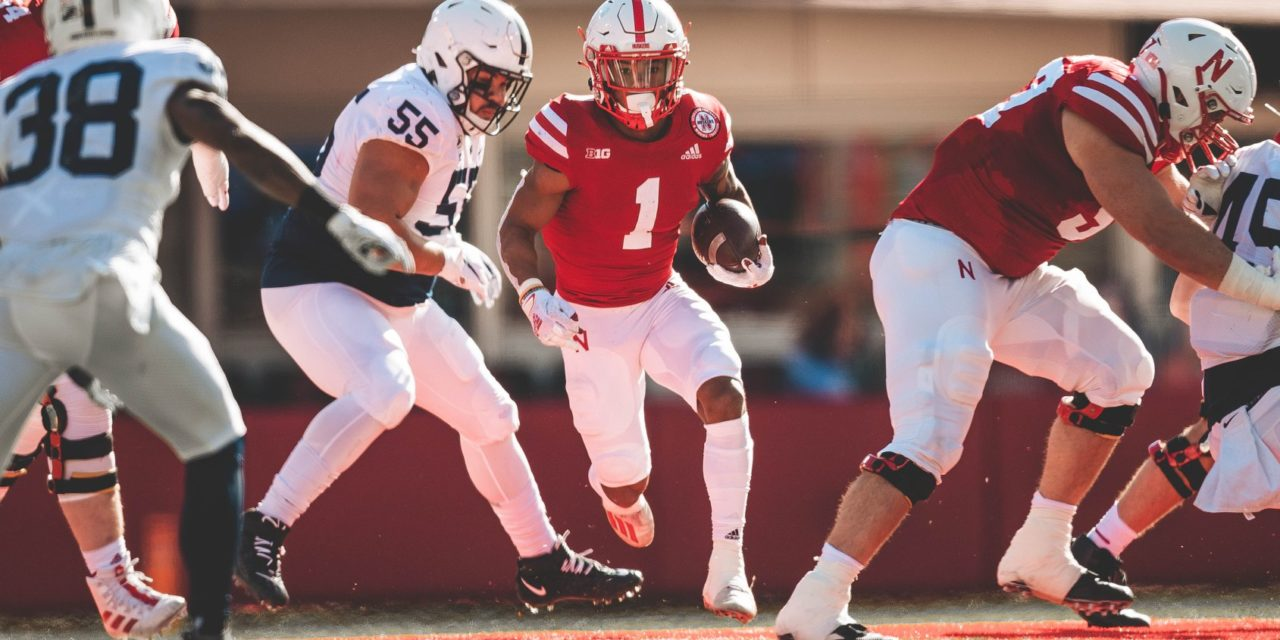 Behind Enemy Lines: FQNebraska on Illinois Matchup