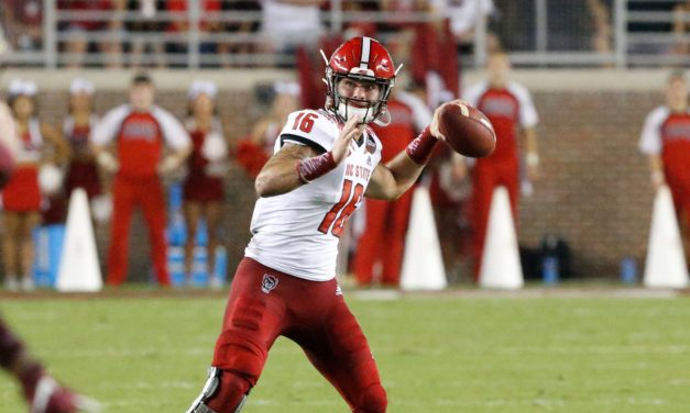 Week 11 ACC Preview: NC State Hopes to be the First to Take Down No. 23 Liberty