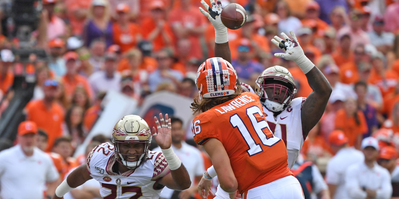 2020 FSU-Clemson Preview & Prediction