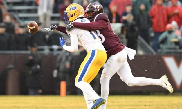 Virginia Tech Hokies Game Day: Pittsburgh Pick and Preview