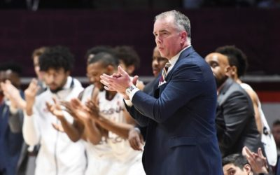 ACC Network Analysts Breakdown Virginia Tech's 2020-21 Season