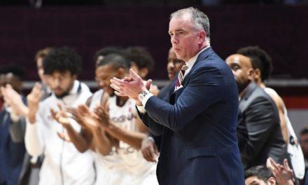 ACC Network Analysts Breakdown Virginia Tech's 2020-21 Season