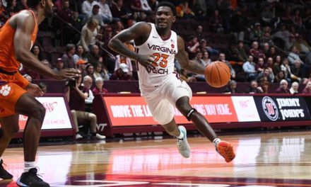 Virginia Tech Hokies Hoops Game Day: Radford Pick and Preview