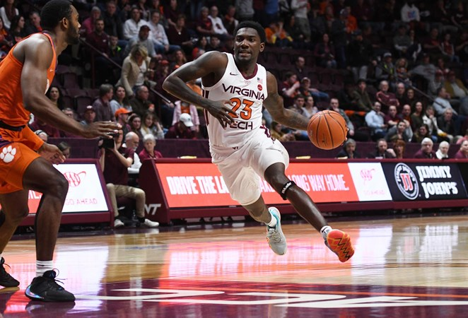 Virginia Tech Hokies Hoops Game Day Radford Pick And Preview Fifth Quarter