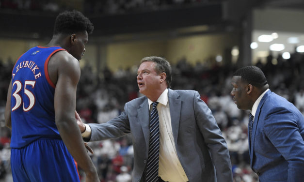 Predictions and Preview for All Things College Basketball in 2020-21: Part I — COVID-19 and Scandals