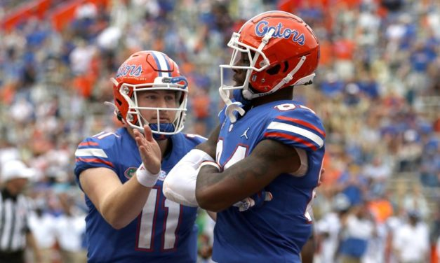 Florida Football Friday: Gators Aim to Clinch SEC East at Tennessee