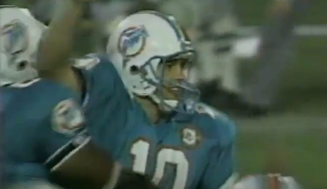 30-Year Phiniversary: Dolphins Rally From 10 Down Late to Stun Eagles in OT