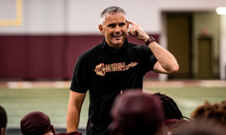 How Mike Norvell Can Fix FSU Football: Recruiting