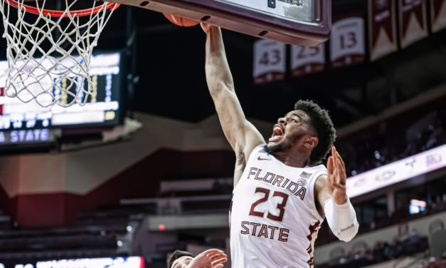 Previewing the ACC-B1G Challenge: Wednesday