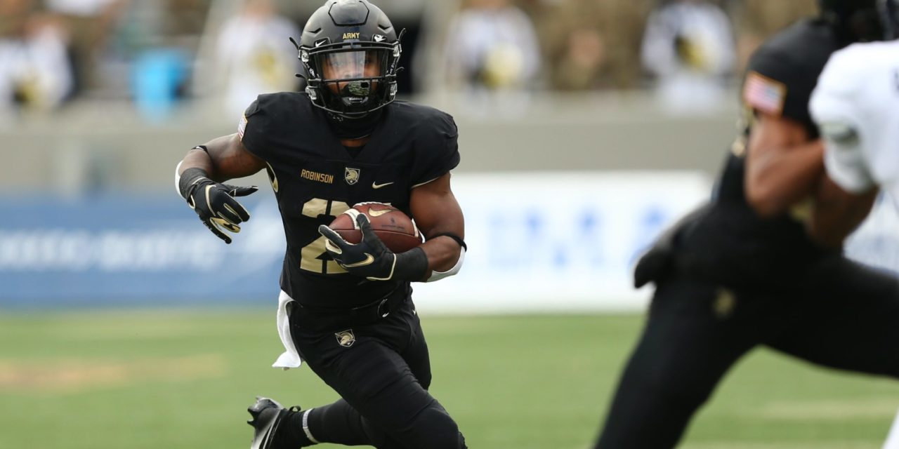 121st Army-Navy Game: Preview & How to Bet This Game