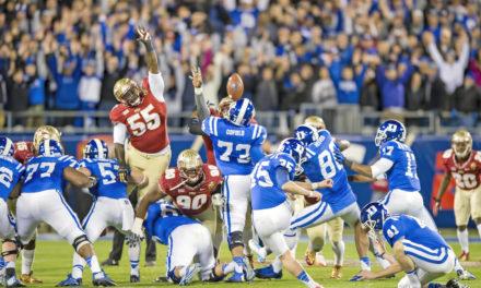 FSU's Top Five Moments vs. Duke