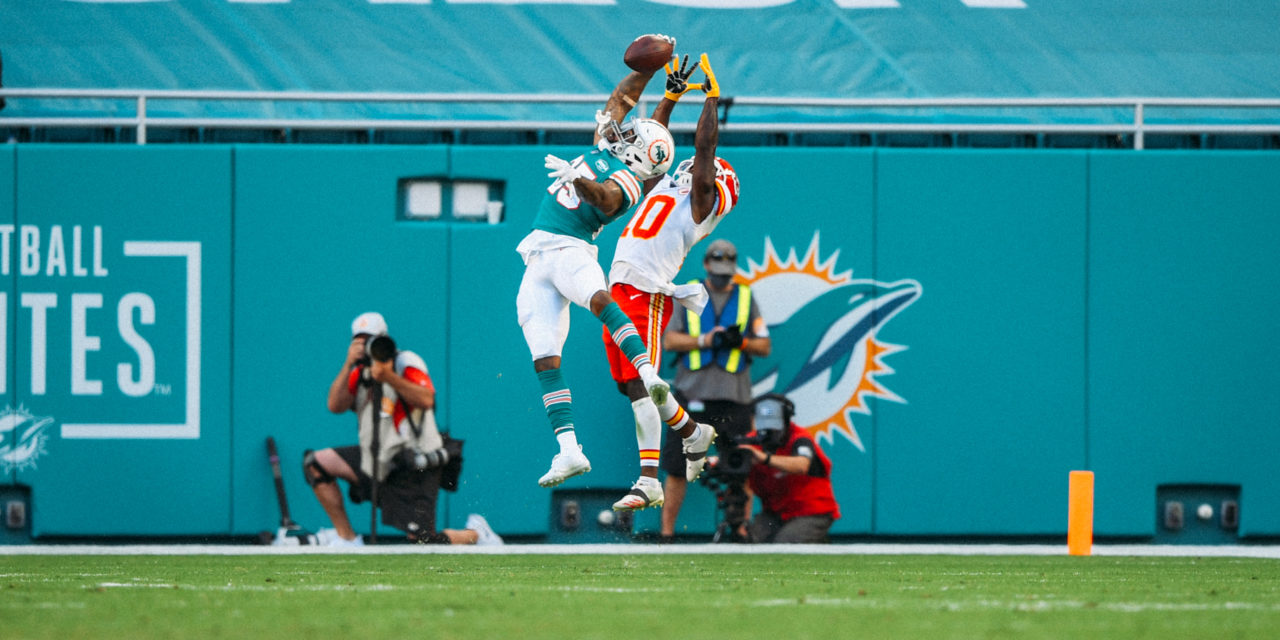 The Good, the Bad and the Dolphins: Week 14, 2020 — Dolphins' Comeback Falls Short vs. Reigning Champs