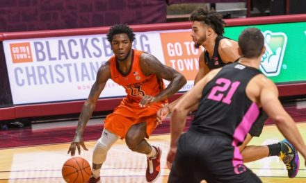 Virginia Tech Hokies Hoops Game Day: Clemson Pick and Preview