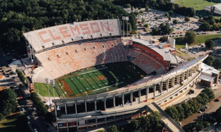 2020 ESP Clemson Recruiting Tracker