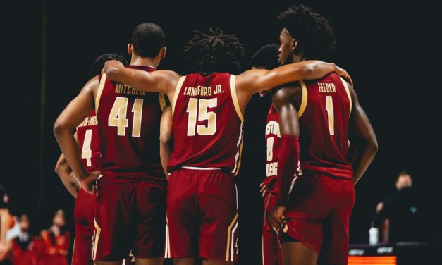 Dec. 13-19, 2020: This Week's ACC Basketball Storylines