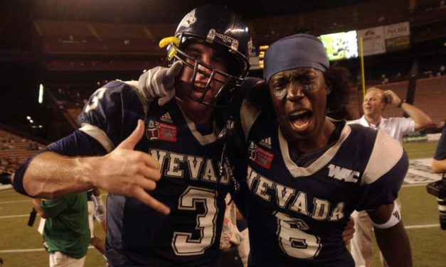 CFB Flashback: 15-Year Anniversary — Nevada Slips Past UCF in Wild Hawaii Bowl on Missed PAT