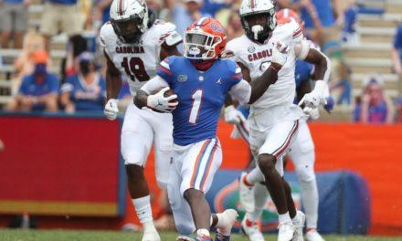 Florida Football Friday: Florida Faces Alabama for SEC Championship