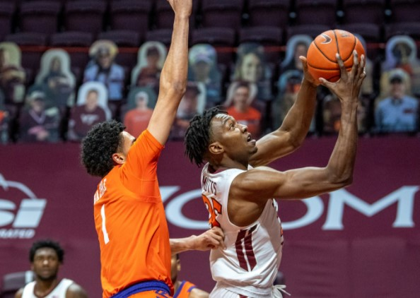Virginia Tech Hokies Hoops Game Day: Coppin State Pick and Preview