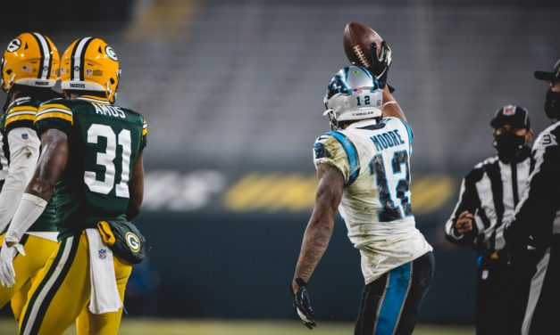 Panther Positives and Negatives: Carolina Eliminated From Playoff Contention with Loss to Packers