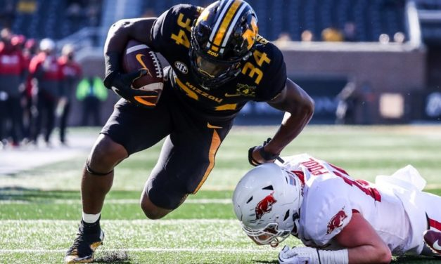 Preview: Missouri Caps Solid Season with Music City Bowl Date vs. No. 15 Iowa