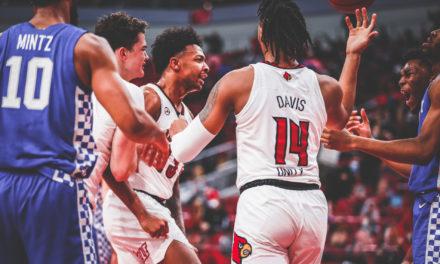 Column: Kentucky Fans, Let's Talk