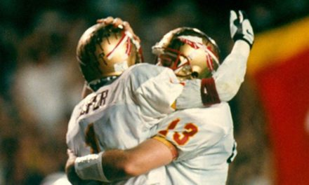 25-Year Nole Anniversary: FSU Storms Back to Beat Notre Dame in Orange Bowl, 31-26