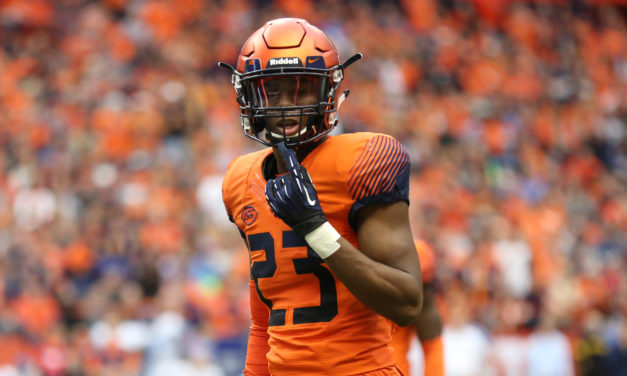 NFL Draft Enigma Ifeatu Melifonwu Looking to Shed Labels